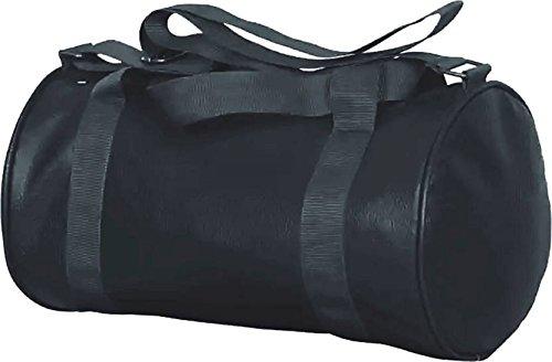 Starnv Bags Smartly 18 Inch  Expandable  Gym BagâÂ Blak