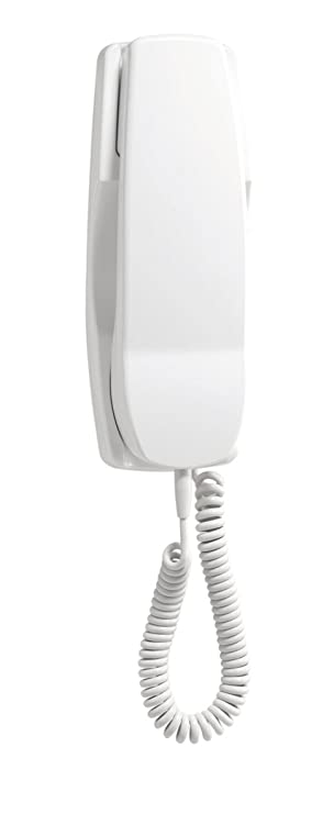 Bell System 801 Door Entry Handset White Amazon Electronics