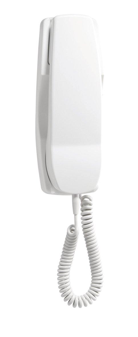 Bell System 801 Door Entry Handset White Buy Online In Burkina Faso At Burkinafaso Desertcart Com Productid 52361262