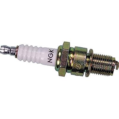 NGK 2411 Standard Spark Plug: Automotive