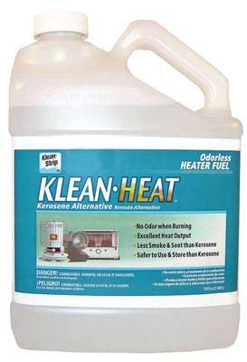 Klean-Strip Green GKKH99991 Klean Heat, 1-Gallon (Thrее Рack)