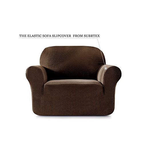 Living Room Chair Slipcovers: Amazon.com