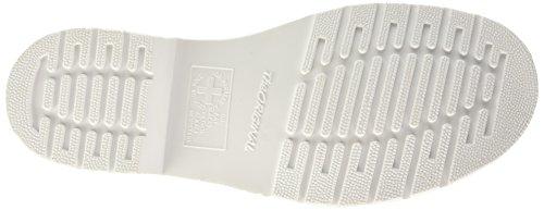 Black Soft Pain Pascal Sandalias Martens T Dr Adulto Multicolore White con Plataforma Unisex CqP775wz