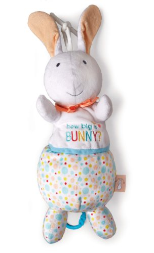 Kids Preferred Pat The Bunny: Pullstring - Pull String Musical Toy Shopping Results