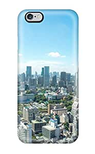 Best For Iphone 6 Plus Premium Tpu Case Cover Tokyo Protective Case