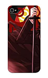 Inthebeauty Brand New Defender Case For Iphone 5/5s (Anime Bleach) / Christmas's Gift