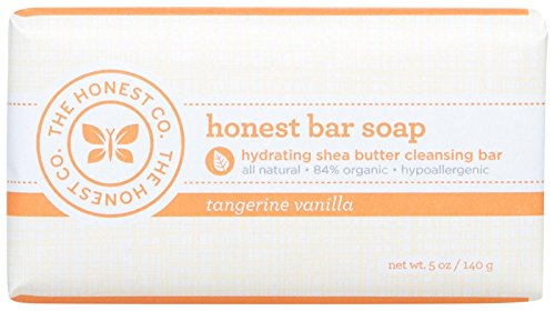 Bathe Bar Soap - 5