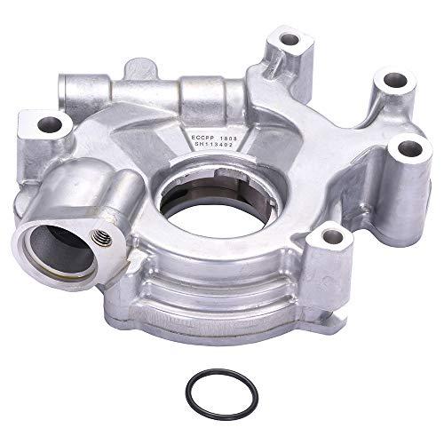 ECCPP Engine Oil Pump M297 Fit for 2007-2009 Chrysler Aspen, 2000-2012 Dodge, 1999-2010 Jeep, 2006-2009 Mitsubishi Raider, 2011-2013 Ram Compatible ()