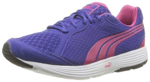 Scarpe 5 Blue Puma Da Wn's V1 Violett Descendant spectrum 05 beetroot Purple Corsa Donna IwwBqCar