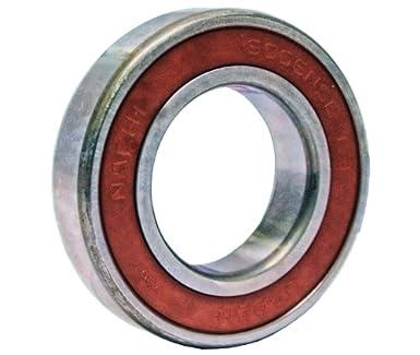 6006-2NSE Nachi Bearing 30x55x13 Sealed C3 Japan Ball Bearings