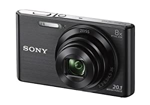 Sony 20.1 Digital Camera with 2.7-Inch LCD by SOAB9