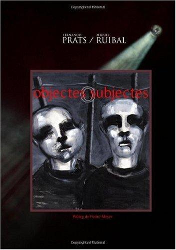 Descargar Libro Objectes Subjectes Fernando Prats