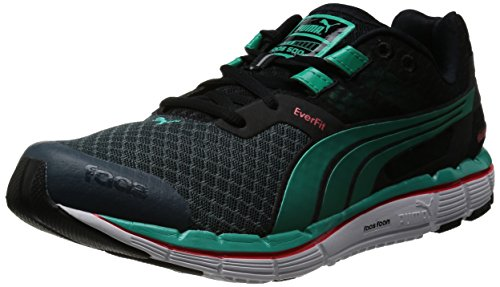 Puma Faas 500 V3 - Zapatillas de running Hombre Negro