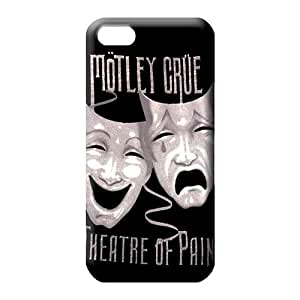 iphone 5 5s cell phone skins PC Sanp On High Quality phone case motley crue