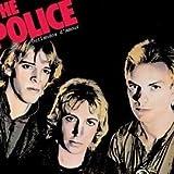 Police, The - Outlandos D'Amour - A&M Records - 394 753-1