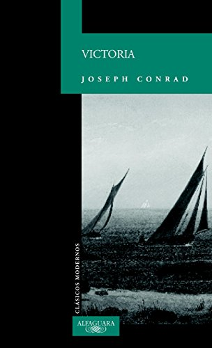 Descargar Libro Victoria Joseph Conrad