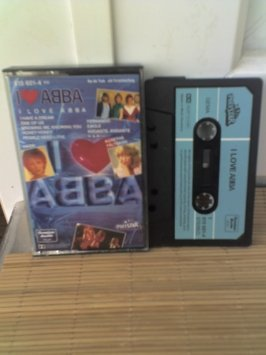 UPC 075678014246, I Love Abba