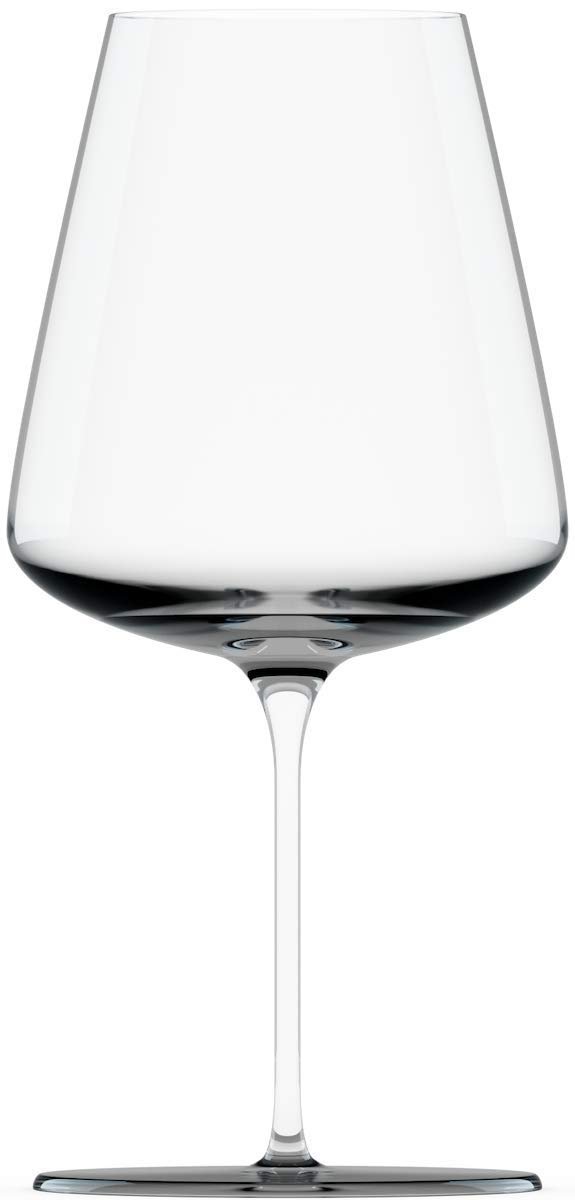 1855 Grassl Glass - Hand Blown Fine Wine Glass - Versatile - Ideal for Reds and Whites of Great Complexity