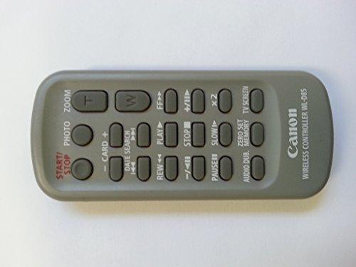 (Canon Wireless Remote Controller WL-D85)