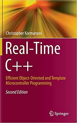 Real-Time C++: Efficient Object-Oriented and Template