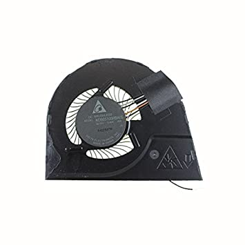 Amazon.com: New Laptop CPU Cooling Fan Replacement for ...
