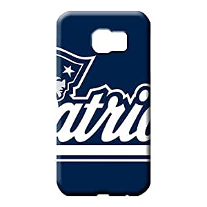 samsung galaxy s6 Collectibles Designed Protective cell phone carrying cases new england patriots