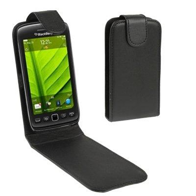 Mxnet Funda de piel para BlackBerry BB9860 Fundas