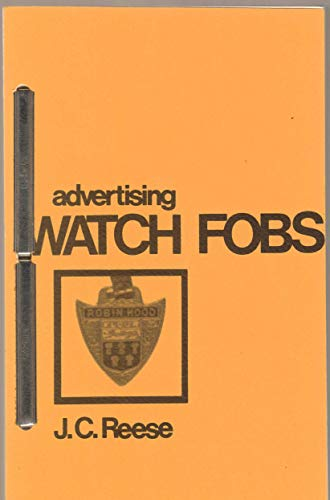 Advertising watch fobs: (not including heavy construction)