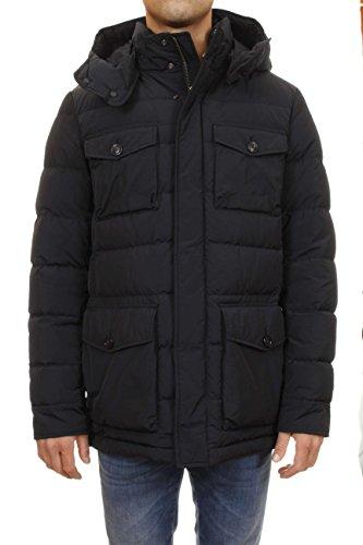 Scuro Woolrich Verdone Dark Jacket Piumino Field D'oca Blu 6377 Pocono Wocps2487 Navy Green xl FvH1q