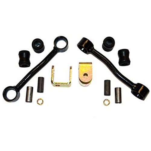 KIT - SWAY BAR END LINK 84-01 JEEP XJ - 4WD (Jeep Sway Bar Cherokee)