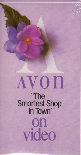 Avon the Smartest Shop in Town : Jewelry (Avon Jewellery)