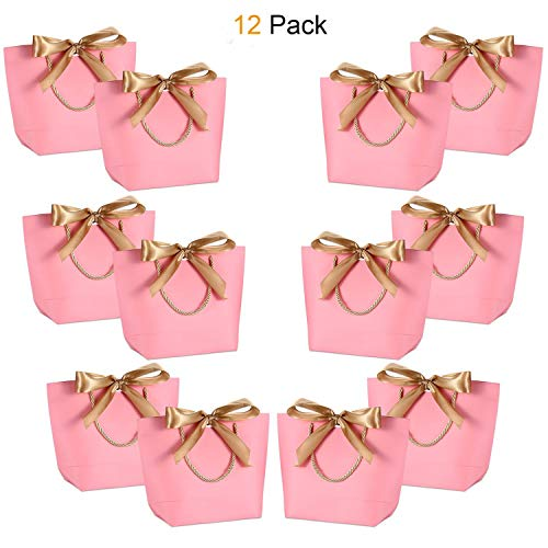 Gift Bags with Handles - WantGor 10.63x7.87x3.55