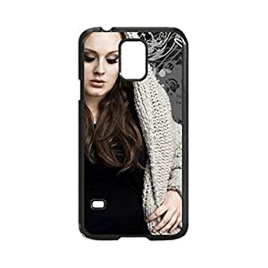 Adele Unique Diy Skin Custom Hard Durable Case for Samsung Galaxy S5 I9600 Case