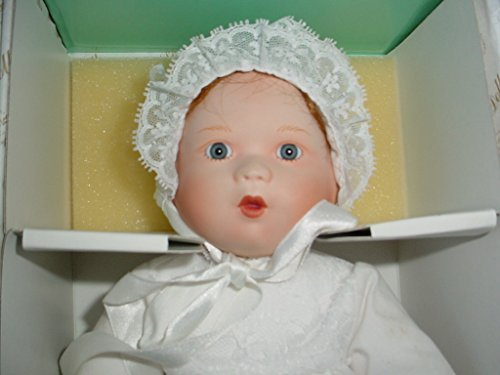 Ashton Drake Porcelain Doll -Catherine's Christening