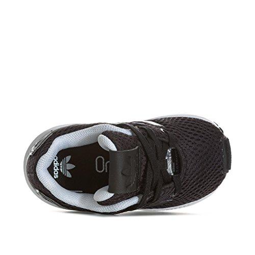 zapatillas adidas de tela de niño