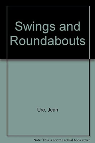 Book Cover Of Swings And Roundabouts