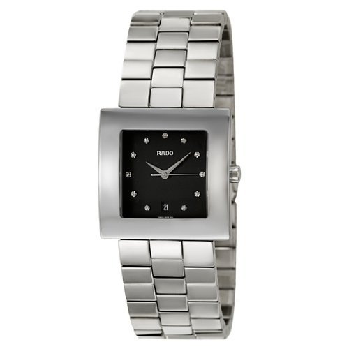 Rado Diastar Jubile – Reloj de cuarzo para hombre r18681713 por Rado