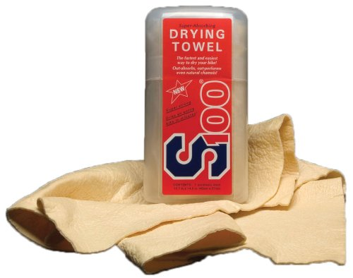 S100 14800T Drying Towel