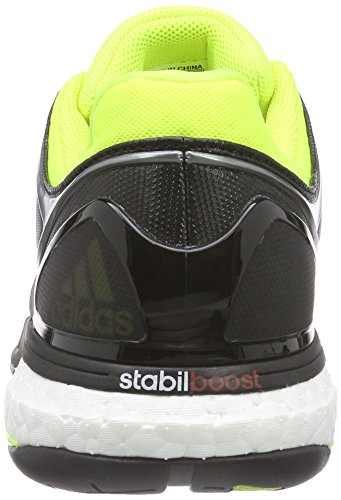 Adidas Stabil Boost Indoor Shoes AW15 | Badminton shoes