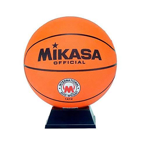 Mikasa 1412 Baloncesto Tamaño 28.5