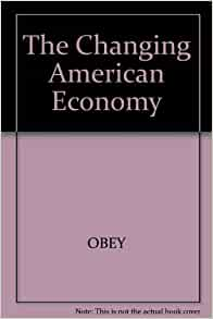 american economy essay American economy history essaysthe rise of the united states as a world power in the twentieth century was based on the reation of a specialized regional structure in the nineteenth century.