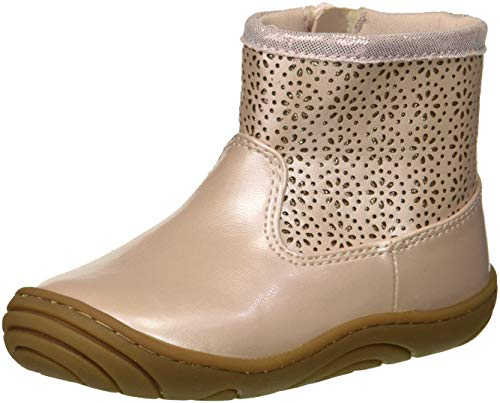 Stride Rite Girls' Madison Ankle Boot