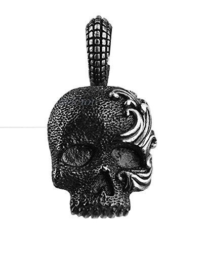 david-yurman-st-silver-medium-waves-skull-talisman-pendant-necklace-494