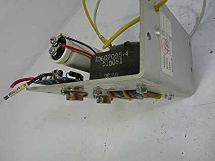 Hammond GFOF 2-5 Linear Power Supply: Amazon com: Industrial