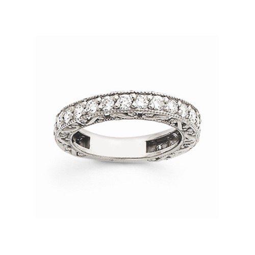 14kw VS Diamond Ring