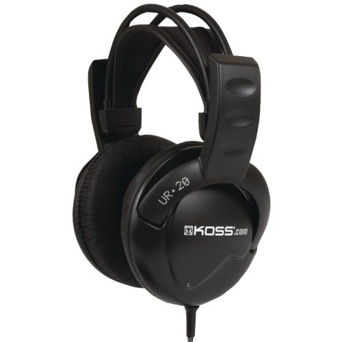 Koss UR-20 Home Headphones