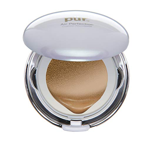 (PÜR Air Perfection Cushion Foundation, Tan, 0.34 Fluid Ounce )