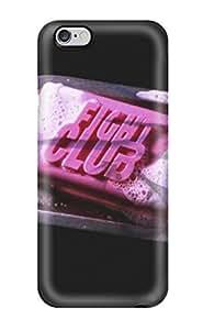 EggtCtR12928egidF Case Cover Fight Club Iphone 6 Plus Protective Case
