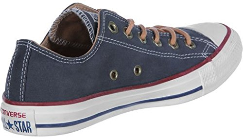 Converse 151261 Chuck Taylor All Star Unisex Sneakers (Almost Black/Biscuit/Egret) black-bisc