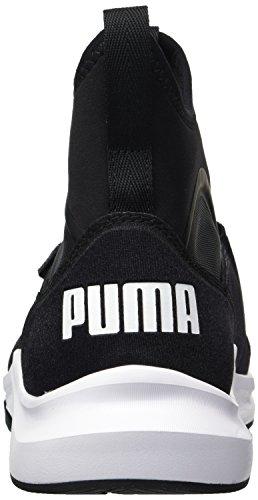 Wn White Phenom puma Women's Puma PUMA Black aqPSR1x